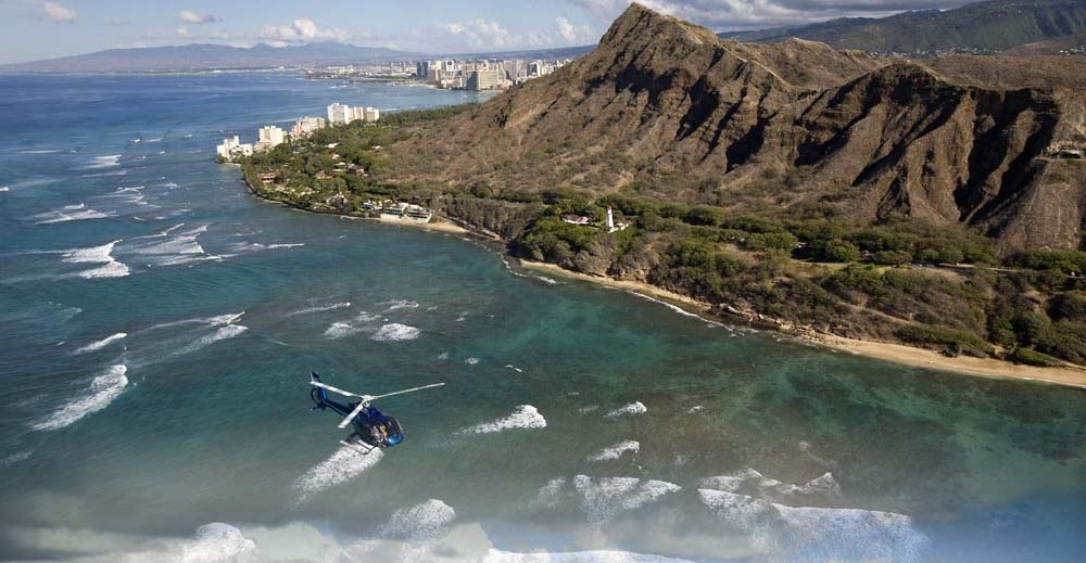 Hawaii's Top High-Flying Activities