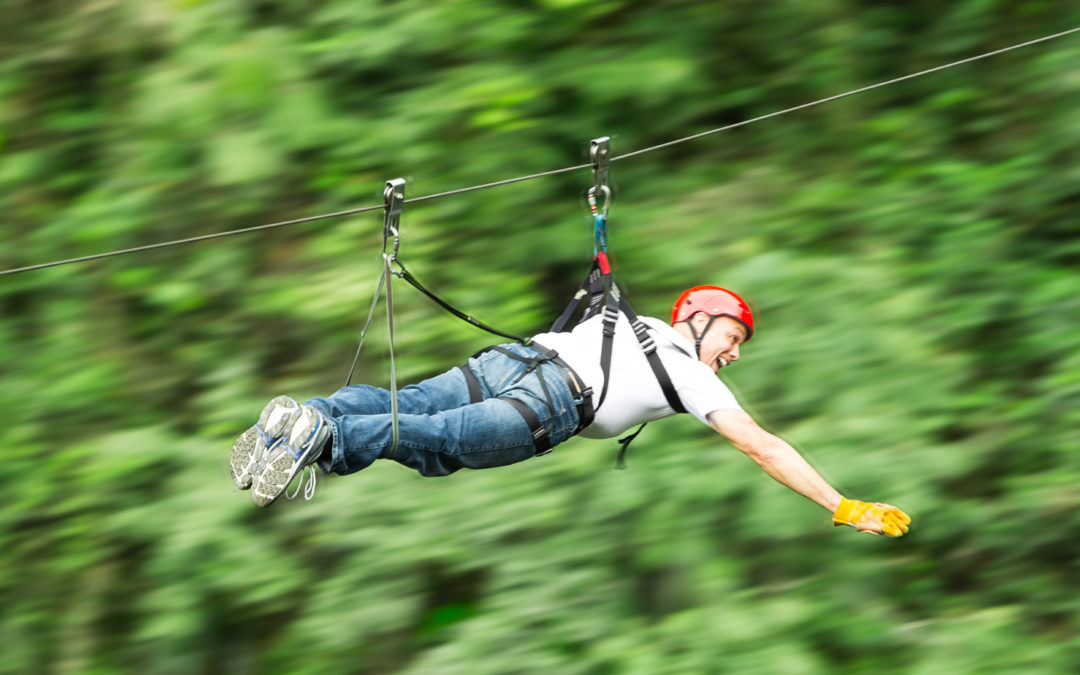 What to Wear on Your Ziplining Adventure
