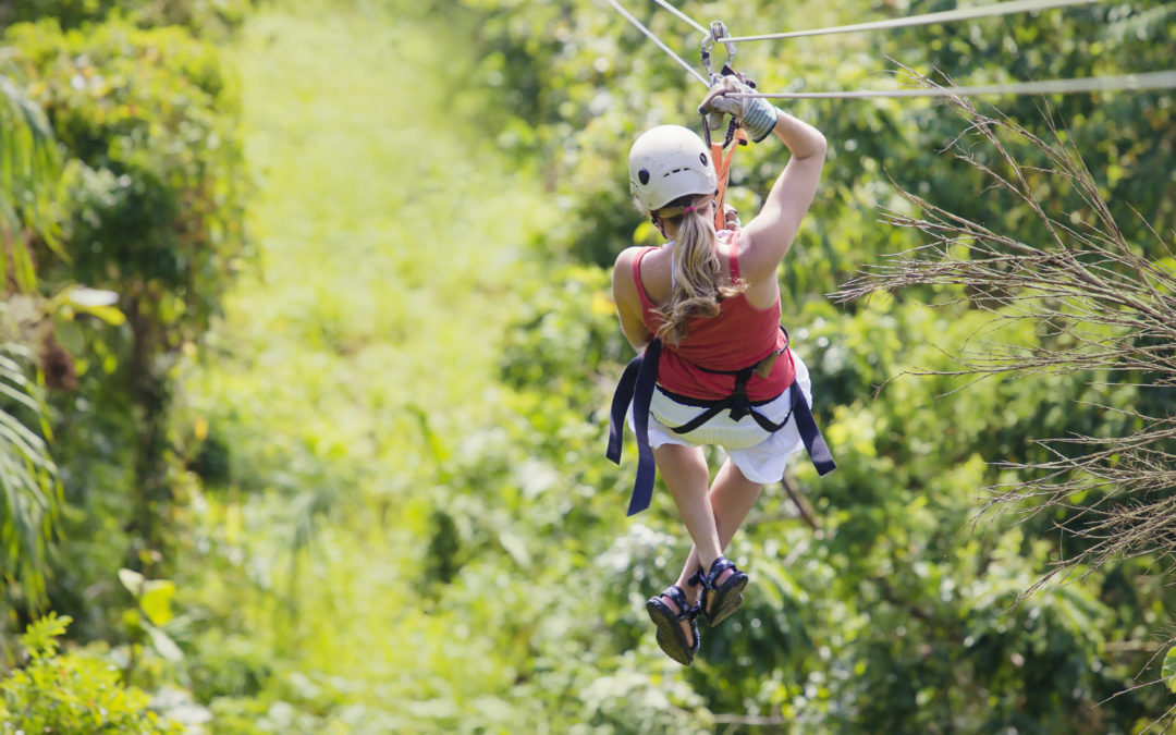 3 Reasons Why Ziplining in Hawaii is Better Than Anywhere Else
